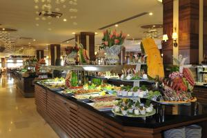 Lake & River Side Hotel & Spa - Ultra All Inclusive, Курортные отели  Сиде - big - 20