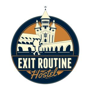 Exit Routine Hostel, Хостелы  Тимишоара - big - 6
