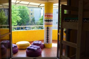 Exit Routine Hostel, Hostels  Timişoara - big - 2