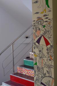 Exit Routine Hostel, Хостелы  Тимишоара - big - 53
