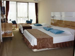 Yesil Yildirim Hotel
