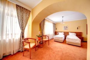 House of Dracula Hotel, Hotely  Poiana Brasov - big - 25