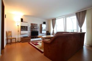 4204 Apartment Laatzen City, Appartamenti  Hannover - big - 3