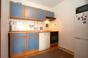 4204 Apartment Laatzen City, Appartamenti  Hannover - big - 2