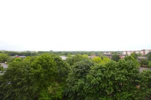 4204 Apartment Laatzen City, Appartamenti  Hannover - big - 8