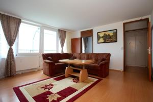 4204 Apartment Laatzen City, Appartamenti  Hannover - big - 1