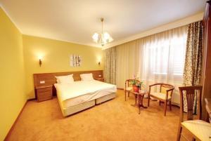 House of Dracula Hotel, Hotely  Poiana Brasov - big - 22