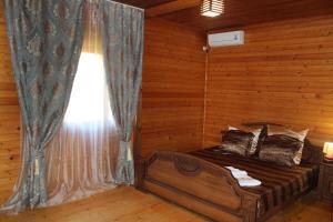 Mandarin Pension, Inns  Novy Afon - big - 3