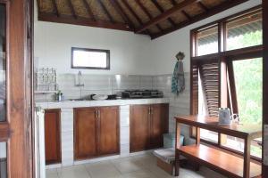 Villa Bhuana Alit, Гостевые дома  Убуд - big - 60