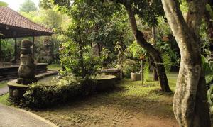 Villa Bhuana Alit, Гостевые дома  Убуд - big - 61