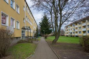 3913 Apartment Bahnstrift, Apartments  Hannover - big - 6