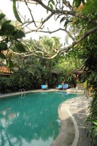 Villa Bhuana Alit, Гостевые дома  Убуд - big - 86