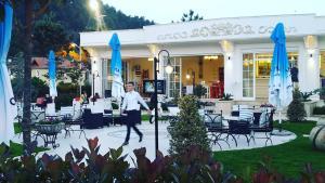 Univers Resort, Szállodák  Elbasan - big - 86