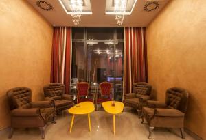 Drina Hotel, Szállodák  Bijeljina - big - 14