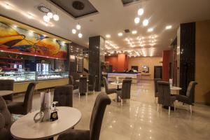 Drina Hotel, Hotels  Bijeljina - big - 23