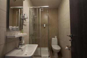 Drina Hotel, Hotels  Bijeljina - big - 3