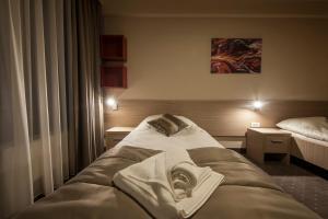 Drina Hotel, Отели  Bijeljina - big - 2