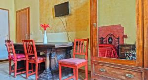 B&B Belfiore, Bed and breakfasts  Florence - big - 21
