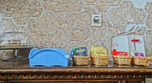 B&B Belfiore, Bed and breakfasts  Florence - big - 37