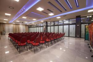 Drina Hotel, Hotels  Bijeljina - big - 18