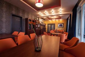 Drina Hotel, Hotels  Bijeljina - big - 17