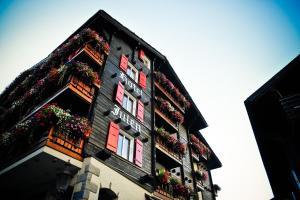 Romantik Hotel Julen Superior, Hotely  Zermatt - big - 50