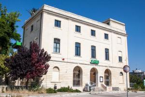Casa Su Rotaie, Affittacamere  Otranto - big - 29