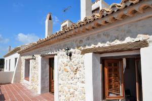 Casa Rural Finca Buenavista, Hétvégi házak  Valdeganga de Cuenca - big - 27
