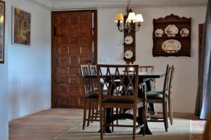 Casa Rural Finca Buenavista, Hétvégi házak  Valdeganga de Cuenca - big - 30