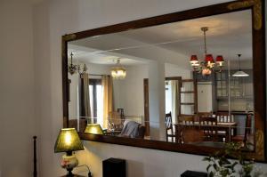 Casa Rural Finca Buenavista, Hétvégi házak  Valdeganga de Cuenca - big - 34