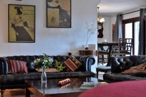 Casa Rural Finca Buenavista, Hétvégi házak  Valdeganga de Cuenca - big - 1