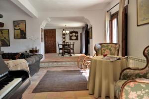 Casa Rural Finca Buenavista, Hétvégi házak  Valdeganga de Cuenca - big - 36