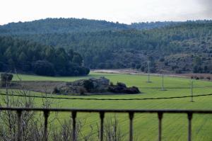 Casa Rural Finca Buenavista, Hétvégi házak  Valdeganga de Cuenca - big - 39