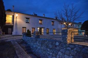 Casa Rural Finca Buenavista, Country houses  Valdeganga de Cuenca - big - 41