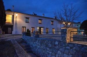 Casa Rural Finca Buenavista, Hétvégi házak  Valdeganga de Cuenca - big - 41