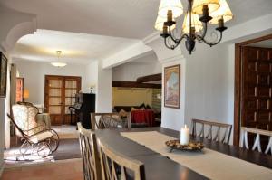 Casa Rural Finca Buenavista, Hétvégi házak  Valdeganga de Cuenca - big - 50