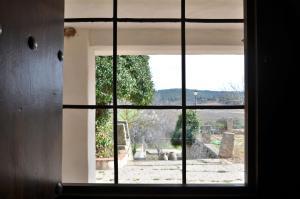 Casa Rural Finca Buenavista, Hétvégi házak  Valdeganga de Cuenca - big - 52