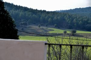 Casa Rural Finca Buenavista, Country houses  Valdeganga de Cuenca - big - 55