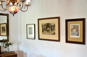Casa Rural Finca Buenavista, Hétvégi házak  Valdeganga de Cuenca - big - 59