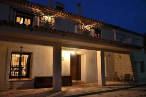 Casa Rural Finca Buenavista, Hétvégi házak  Valdeganga de Cuenca - big - 61