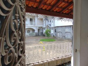 Pousada do Mendonça, Гостевые дома  Juiz de Fora - big - 9