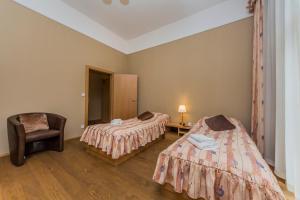 Aparthotel Lublanka, Hotels  Prag - big - 9