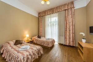 Aparthotel Lublanka, Hotely  Praha - big - 8