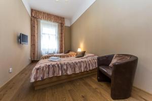 Aparthotel Lublanka, Hotels  Prag - big - 5