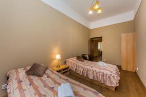 Aparthotel Lublanka, Hotely  Praha - big - 6