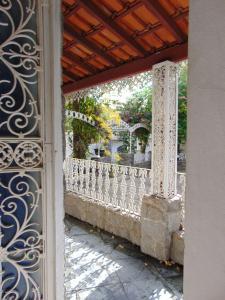 Pousada do Mendonça, Гостевые дома  Juiz de Fora - big - 27