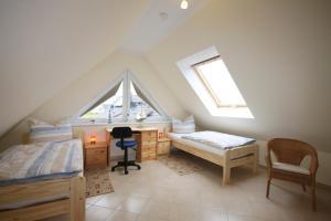 Achtern Diek - Ferienwohnungen, Apartmány  Börgerende-Rethwisch - big - 33