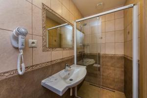 Aparthotel Lublanka, Hotels  Prag - big - 4