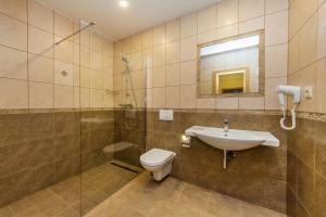 Aparthotel Lublanka, Hotels  Prag - big - 3