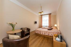 Aparthotel Lublanka, Hotely  Praha - big - 61